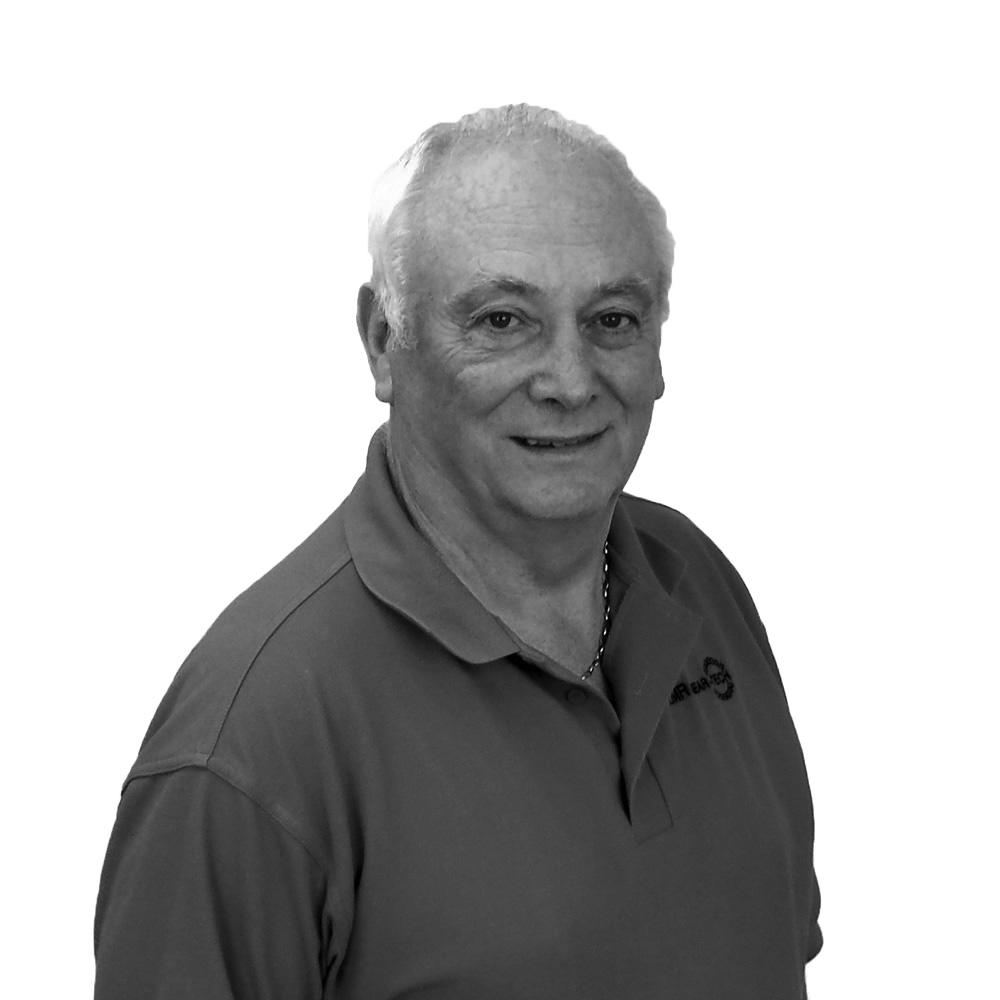 Terry Branchett - New Business Executive